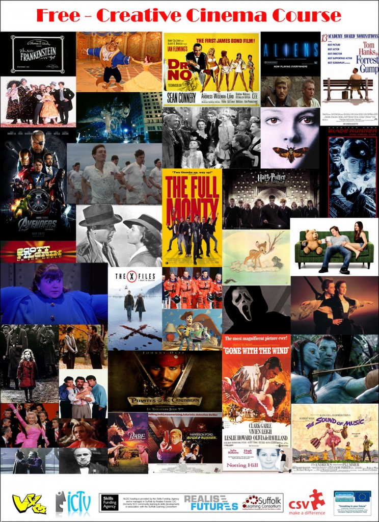 Free Film & Editing courses