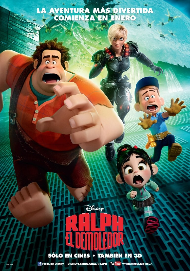 Wreck It Ralph 2 Vanellopes Choice