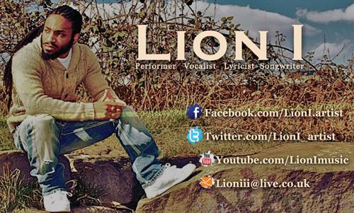 Lion-I