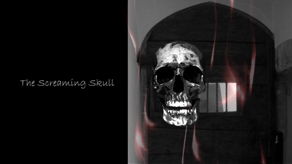 LOST Expedition - The Screaming Skull & Red Barn