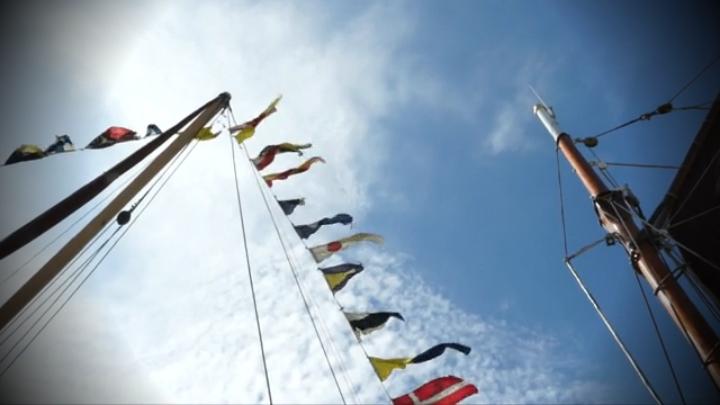 Ipswich Maritime Festival