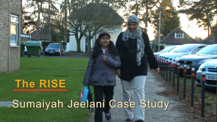 The Rise - Sumaiyah Case Study