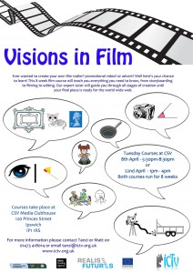Visions in Film