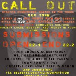 Creative Call Out - Film Competition