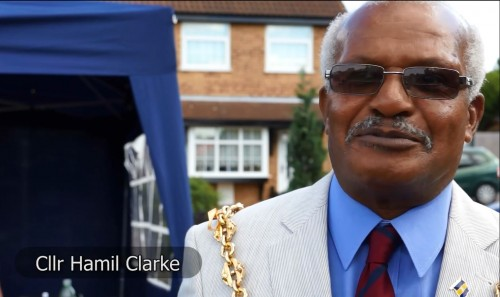 Selie Suffolk - An Interview with Hamil Clarke MBE