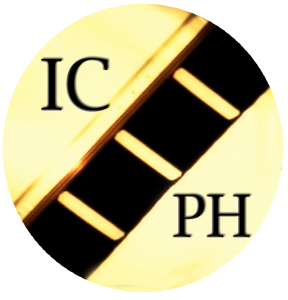 ic picture house logo