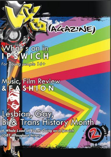 VxM (agazine) Issue 2