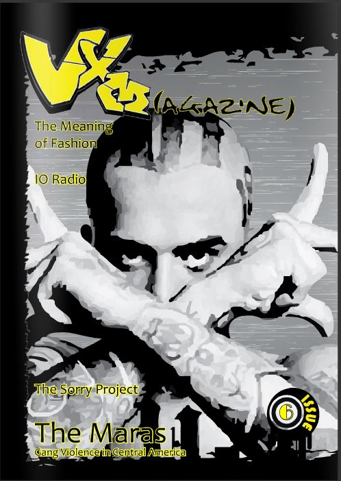 VxM (agazine) Issue 6