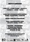Film Course @ The Ipswich Film Theatre - 3 June 2014